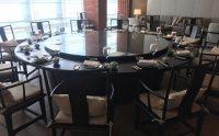 火锅家具餐椅的定做有什么优势?
