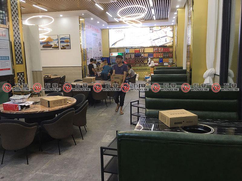 深圳火锅店
